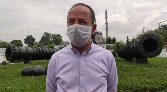 Gürkan'dan koronavirüs uyarısı