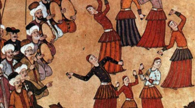 Lale Devri'nden Edirneli yenilikçi bir nakkaş