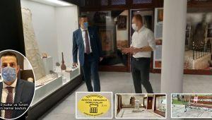 Müzeler Kapılarını Ziyaretçilere açtı