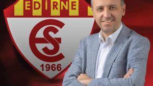 Edirnespor 3. Lig'de