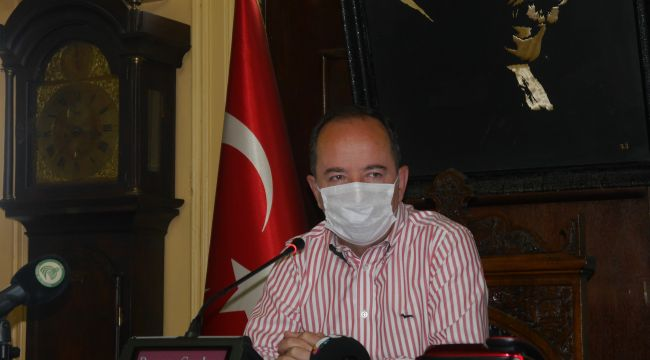 Gürkan'dan TFF'ye Edirnespor davası