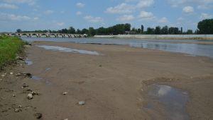 Meriç nehri SOS veriyor