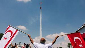 SP'nden Kıbrıs Barış Harekâtı mesajı