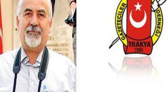 TGD Başkanı Doğan basın bayramını kutladı