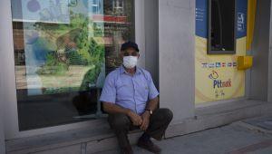 Trakyalılar, tedbirlere uyarak maske kullanıyor