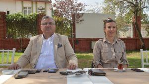'Bulgaristan'dan ciddi bir akım oldu'