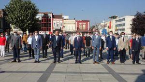 CHP'den 97'nci yıl kutlaması