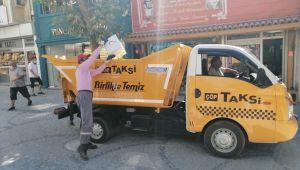 Çöp Taksi