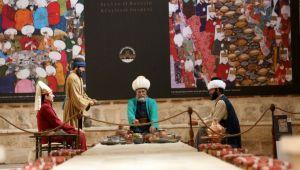 Müze, Osmanlı'daki dayanışma ve yardımlaşmayı anlatıyor