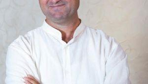 Müzikolog Ersin Antep'e ödül