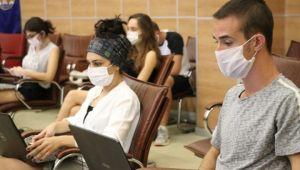 TÜ'de 55 ülkeden bilim insanı e-konferansta buluştu