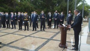 'Cumhuriyet, Türk milletinin karakterine uygun bir idaredir'