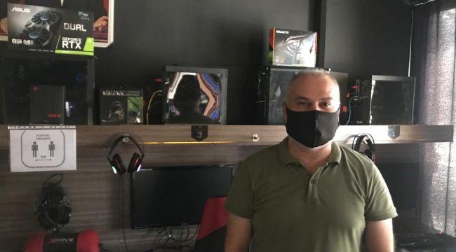 'Maske takarak saatlerce oturmak istemiyorlar'