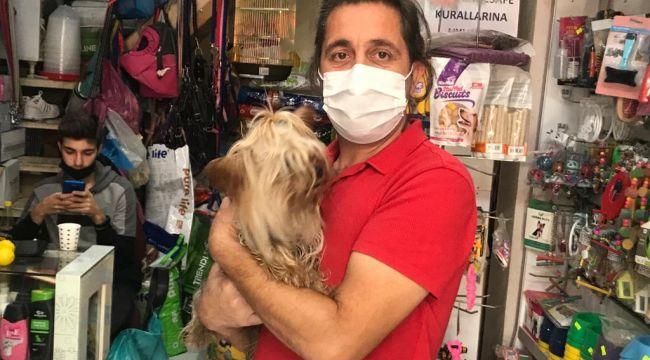 Petshop pandemiden etkilenmedi