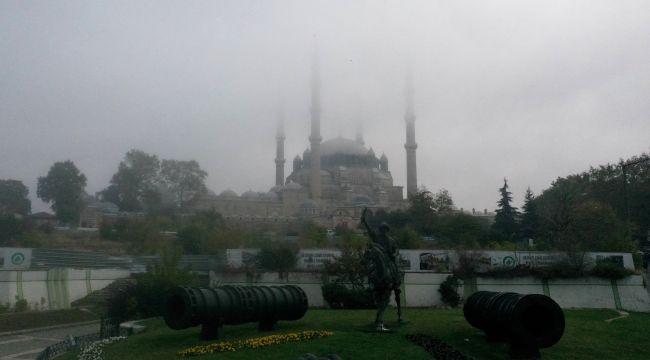 Sisli Selimiye Camisi manzarasıyla hayran bıraktı