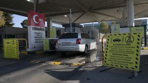 'Edirne'de koronavirüs önlemleri sıkı tutuluyor'