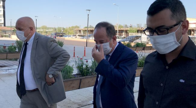 Gürkan'ın davası ileri bir tarihe ertelendi