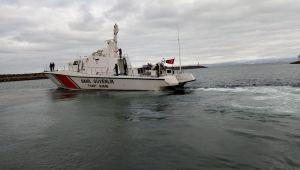 Saros Körfezi'nde kaybolan kişinin cesedine ulaşıldı