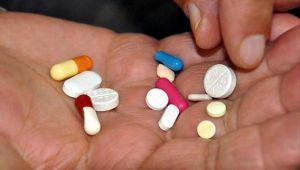 18 bin 450 kutu kaçak ilaç ele geçirildi