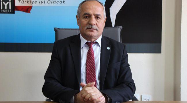 Başkan Demir saldırıları kınadı