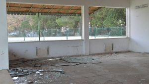 Devlet eliyle yapılan tesis, kaderine terk edildi