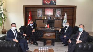 Keşan Belediyesi ile TÜ'den eğitim sözleşmesi