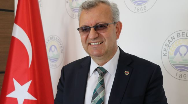 Keşan Belediyesi'nden esnafa 5 milyon lira destek