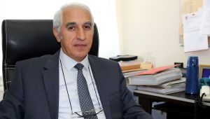 Prof. Dr. Faruk Yorulmaz'dan su tasarrufu çağrısı