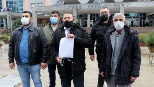 Roman Dernekleri Federasyonu'ndan Toroğlu'na suç duyurusu