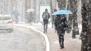 Trakya'da yağışlı hava etkili olacak