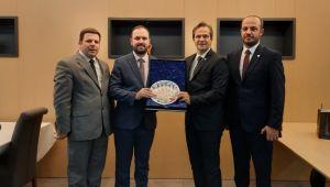 Trakya Teknopark modeli Balkanlar'a