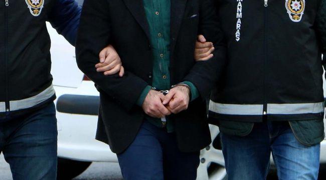 Üzerinde uyuşturucuyla yakalanan zanlıya tutuklama