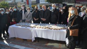 Zübeyde Hanım vefatının 98'inci yılında anıldı