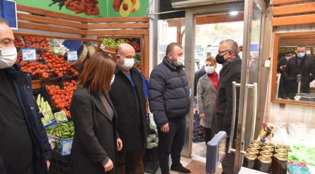 """Helvacıoğlu, """"Keşan Belediyesi, duyarlı belediyedir"""""""