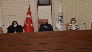 Keşan Belediye Meclisi 2. oturumu yapıldı