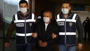 Edirne'de ev arkadaşını öldüren zanlı tutuklandı