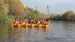 EDOSK kano faaliyetleri için yer talebinde bulundu