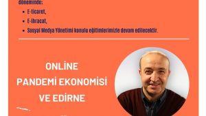 ETSO'dan 'pandemi ekonomisi' konulu çevrim içi panel
