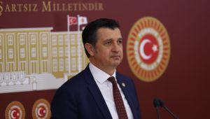 """Gaytancıoğlu, """"Edirne'nin günahı ne?"""""""