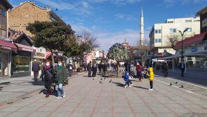 Trakya'da 243 bin 558 Kovid-19 aşısı yapıldı
