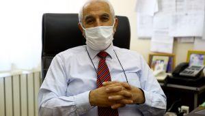 Yorulmaz, mutant virüse karşı çocukların korunması için çağrı yaptı