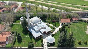 2. Murat'ın yadigarı Dar'ül Hadis Camii
