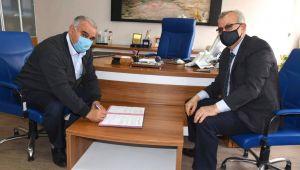 Belediye ile Tapu Müdürlüğü arasında entegrasyon protokolü