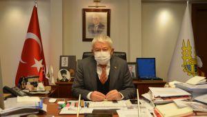 'Edirne ekonomisi komşu ile toparlanır'