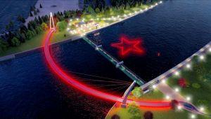 Edirne'nin çehresini değiştirecek proje