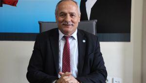 'Edirne sıfır atık projesi ile Türkiye'de örnek olacaktır'