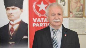 'Ermeni soykırımı emperyalist bir yalandır'