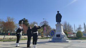 Polis Teşkilatı'nın 176'ıncı yılı törenle kutlandı
