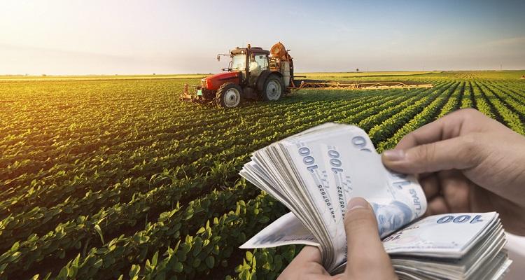 18 yılda tarıma 3 milyar 281 milyon TL destek