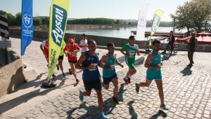 6. Sınırsız Dostluk Yarı Maratonu ertelendi